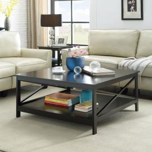 Very Large Square Coffee Tables
