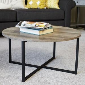 Brilliant Wayfair Small Round Coffee Table Short Links Chair Design For Home Short Linksinfo